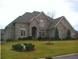 Hillcrest Homes for Sale Goshen Kentucky