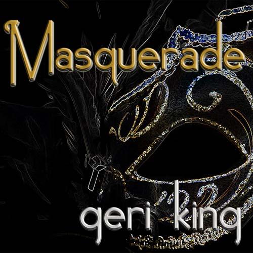 kings masquerade masks
