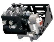 Leica Hydraulic Steer Kit