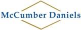 McCumber Daniels logo timy