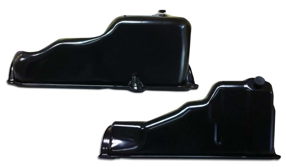 EngineQuest Introduces Replacement Chevy Oil Pans