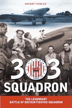 "Award-winning ""303 Squadron"""