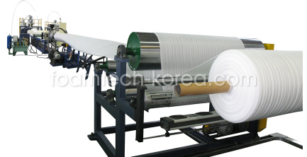 pe-foam-sheet-extrusion