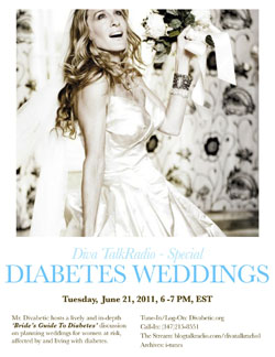 The Bride's Guide to Diabetes