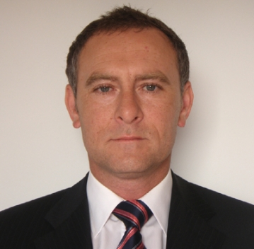 Lee Myers joins Uniter Group
