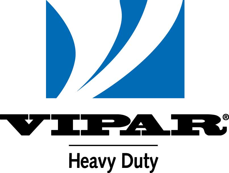 VIPAR Heavy Duty Logo