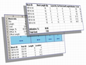 new version of excel linear material This video tutorial is about solving a basic profit maximization problem using solver in excel.
