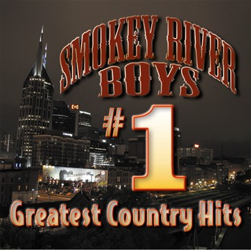 #1 Country Hits Of Smokey River Boys