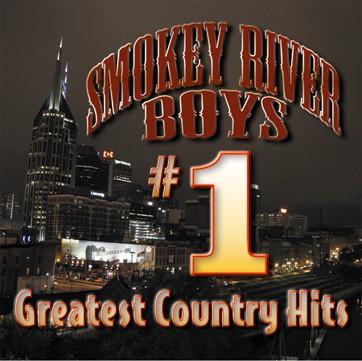 #1 Country Hits Of Smokey River Boys