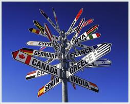 Honeywell uses international address validation