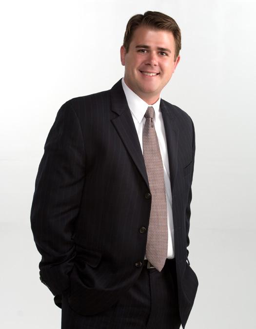 Financial Advisor Gary Gray