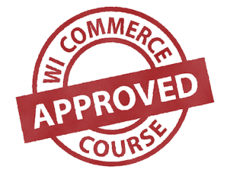 Wisconsin Commerce Approved lead training course