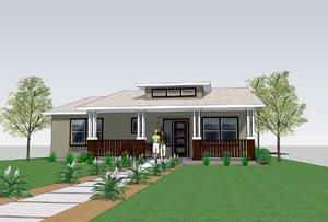 Designed by KTGY's Manny Gonzalez, AIA, LEED AP