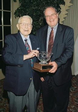 Charles C. Keller and Jonathan Higie