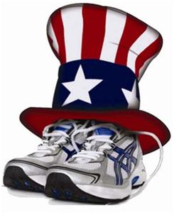 Miller YMCA July 4 5K Run/Walk & Car Show
