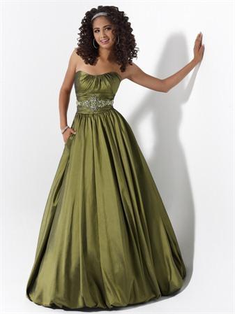shrimmer moss prom dresses