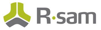 Rsam Logo