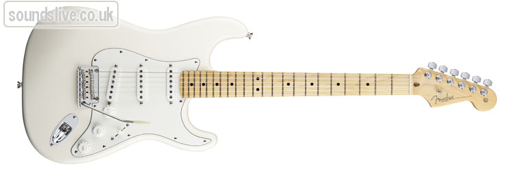 fender guitar outline - photo #14