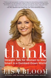 mouth-public-relations-think-lisa-bloom-vanguard-press-book-image