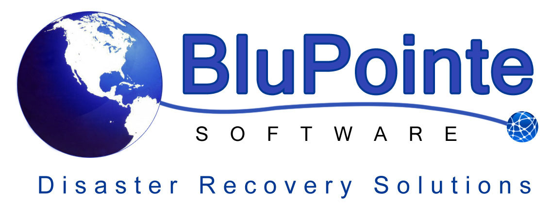 BluPointe DRS backup/recovery/archiving solutions