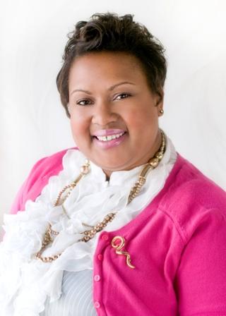 Natasha Clark