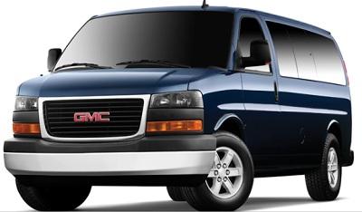 Canton Rental Car Company