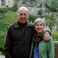 Jim & Elizabeth Hilgendorf, The Matchmakers
