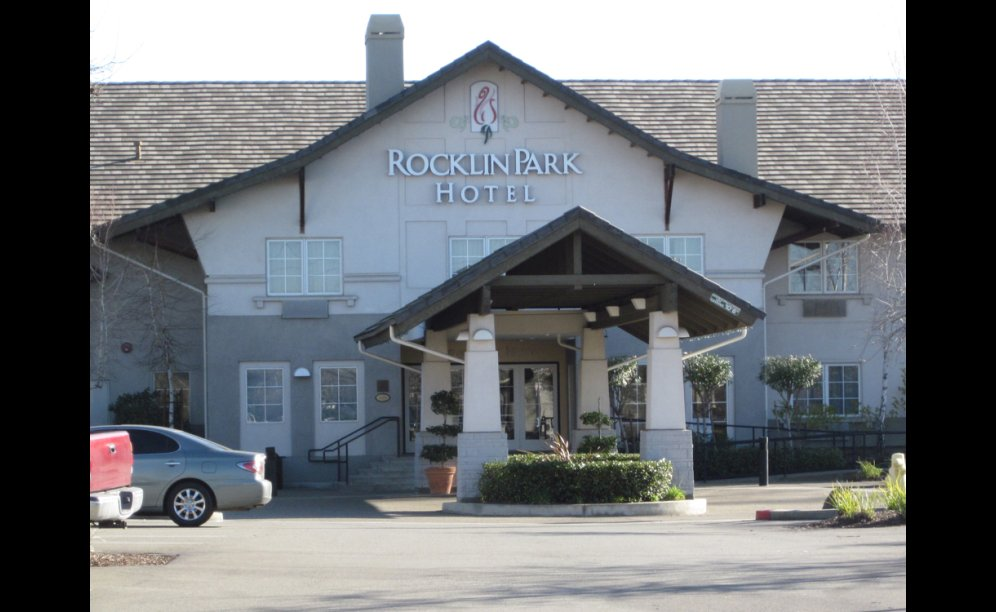 Hotels In Rocklin Ca