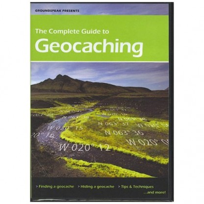 Geocaching Guide Get Started And Find Geocaches