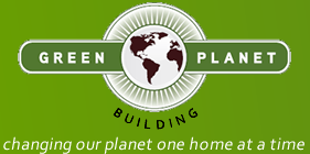 Green Planet Building of Los Angeles