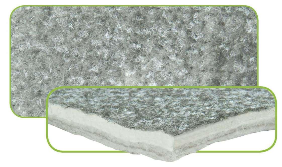 Boom Mat Introduces Under Carpet Lite Uc Lite New