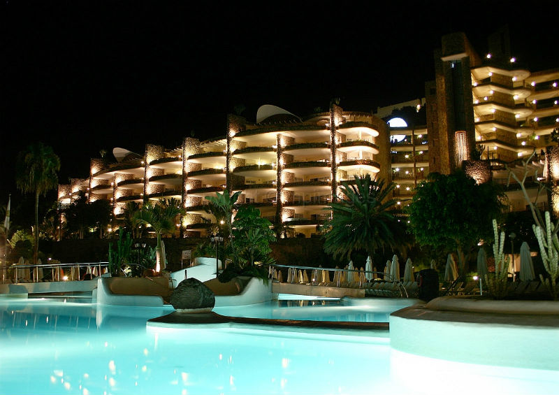 Anfi Del Mar Gran Canarian Luxury Holiday Accommodation At