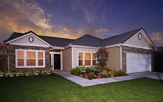 Lennar to build new homes at Eagle Glen in Visalia