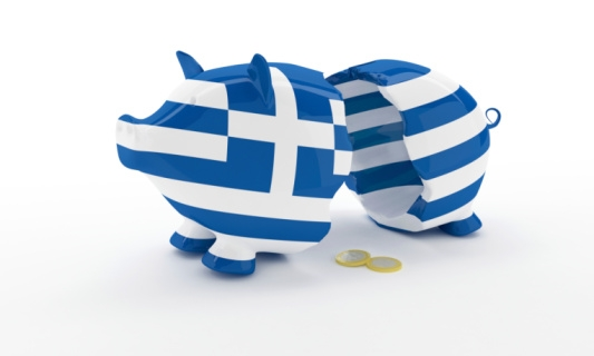 No Golden Age for Greece: An Update on the Europe