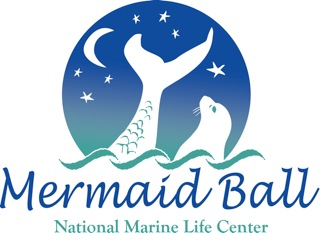 Mermaid Ball Logo