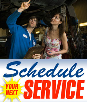 Schedule Service At Camelback Ford Lincoln For Low Cost