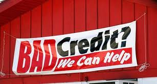 Fix My Bad Credit, Rebuild Credit