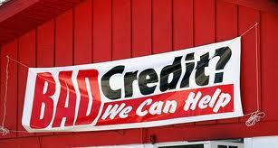Fix My Bad Credit, Rebuild Credit