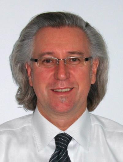 Ignaz Gorischek, Neiman Marcus VP, Store Development
