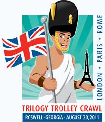 TrolleyCrawl2011