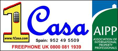 1Casa Logo with AIPP