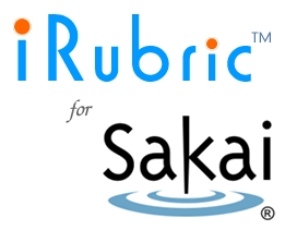 iRubric-for-Sakai