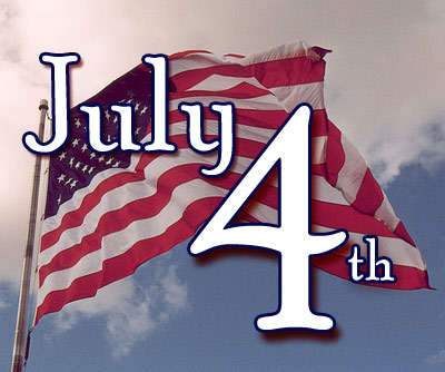 July 4th Deals Go Fight Foreclosure System