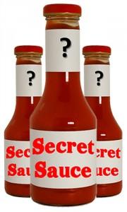 UpMo - Secret Sauce