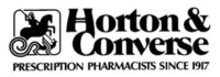 Press Release Crutcheze Dealer - Horton & Converse