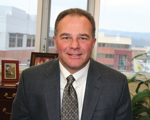 Anthony Morrocco, Executive Vice President