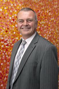 Professor Tim Brailsford