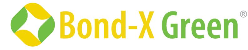 Bond-X-Green-Logo