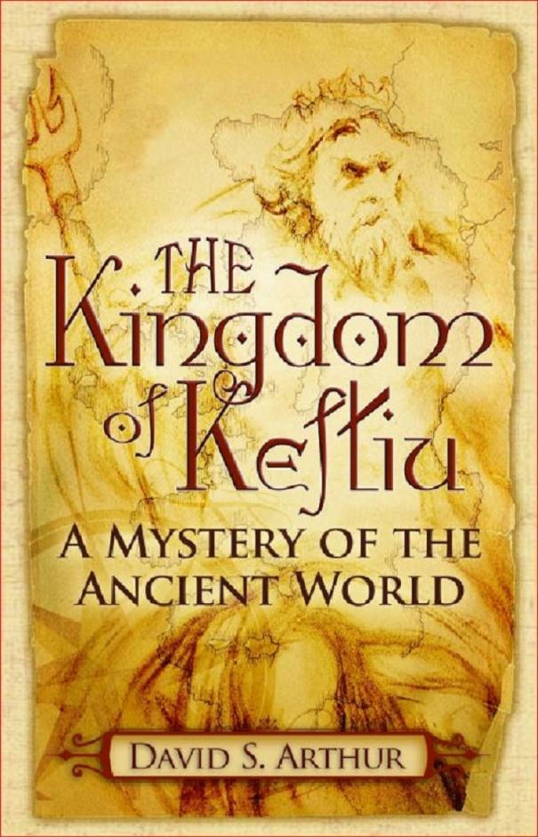 The Kingdom of Keftiu by David Arthur