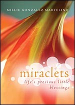 Miraclets Book Cover